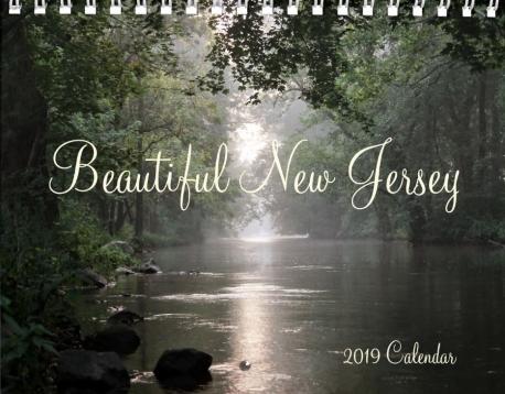 Calendar 2019 Cover